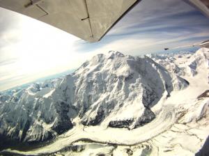 Denail-Mt McKinley peak 338h